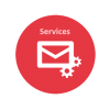 Contact Center Services Icon image #2311