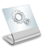 Transparent Control Panel Icon image #10546