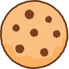 Cookie  Transparent Images Background image #47942
