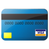 Credit Card Icons No Attribution image #4412