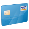 Credit Card Icon Library image #4422