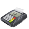 Credit Card Point Of Sale Pos Icon image #10672