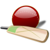 Cricket Ball Clipart image #28884