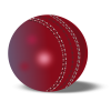 Cricket Ball Icon image #4645