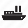 Free High-quality Shipping Icon image #336