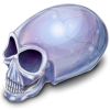 Crystal Skull Icon image #5250