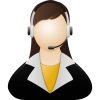 Customer Service Icon image #2283