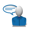 Customer Service Icon image #2292