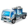Data Transportation, Logistics Icon image #12711