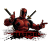 Deadpool Icon Download image #6858