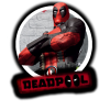 Deadpool Download  Icon image #6871