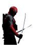 Free High-quality Deadpool Icon image #6883
