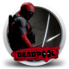 Deadpool Symbol image #6857