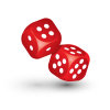 Free Download Of Dice Icon Clipart image #27666