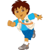 Diego Cartoon Characters Dora The Explorer image #44272