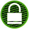 Digital Encryption Icon image #15201