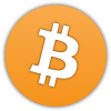 Digital Money Bitcoin Icon image #42941