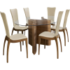 Dining Table  Transparent Image image #41420