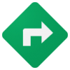 Image result for directions icon