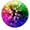 Disco Ball Icon image #14180