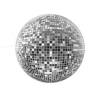 Download Free High-quality Disco Ball  Transparent Images image #27267