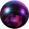 Disco Ball  Download Free Vector image #27268