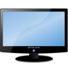 Display, Lcd, Monitor, Screen Icon image #31686