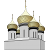 Download And Use Mosque  Clipart image #45540