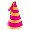 Download Birthday Party Icon Clipart image #45911