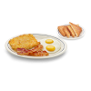 Download Breakfast High-quality image #46643