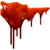 Download Clipart  Blood Drip image #45441