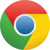 Download Google Chrome Icon image #3135