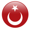 Download Turkey Flag Icon image #45696