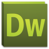 Vector Icon Dreamweaver image #29730