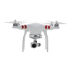 Drone With Camera White  Image image #46994