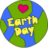 Free  Earth Day Download Vector image #40644