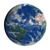 Earth Icon image #25607
