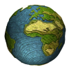 Transparent  Image Earth image #25627