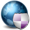 Earth Security Icon image #5008