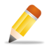 Edit Icon, Pencil, Modify, Change, Write image #3597
