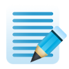 Edit Notes Icons image #3601