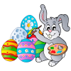 Eggs, Easter Bunny Images Download image #46582