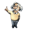 High-quality Einstein Cliparts For Free! image #12582