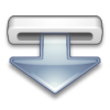 Free High-quality Eject Icon image #13943