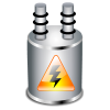 Electricity Icon image #4544