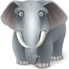 Icon Photos Elephant image #11577
