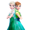 Elsa And Anna Frozen Fever image #42234