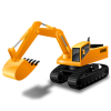 High-quality Download Excavator image #30134