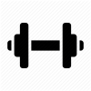 Vectors Download Exercise Icon Free image #16334