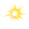 Explosion Transparent Icon image #9144